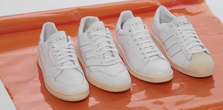 adidas classic sneakers unisex