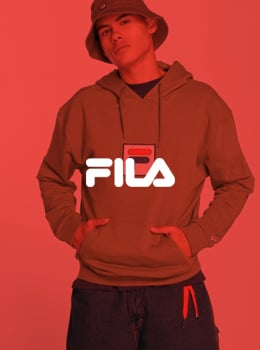 Burner.de - Winter Sale Fila