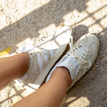 adidas gazelle sneaker frauen
