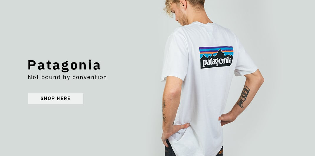 inflammable.com - Patagonia
