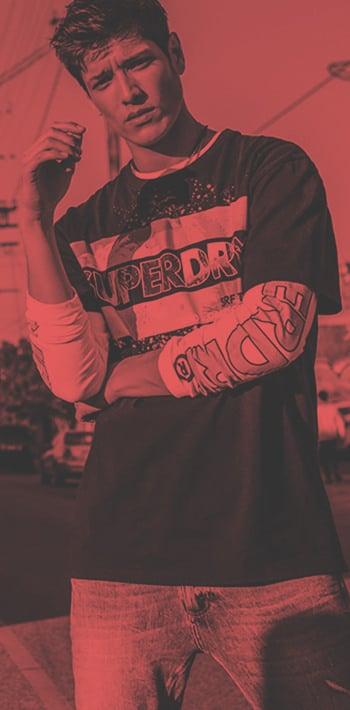 superdry sale maenner