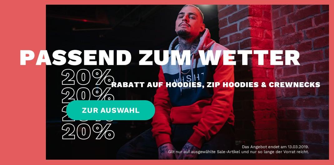 Online Klamotten Hip Defshop Shop amp; Hop Streetwear pxTBPnT