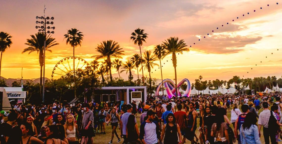 Get the Coachella look : 11 idées de tenues de festival