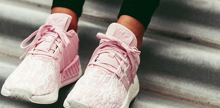 adidas nmd til kvinder