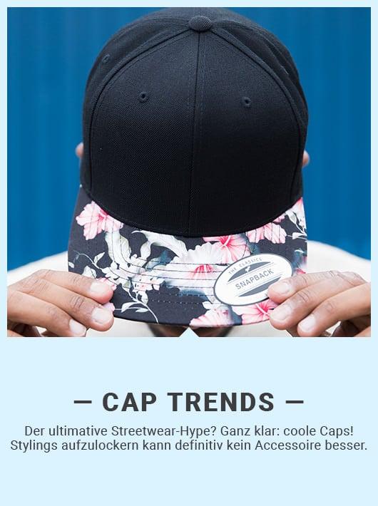 Caps Trends