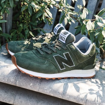 new balance ml574 sneaker unisex