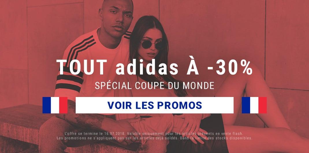 Promos Adidas unisexe