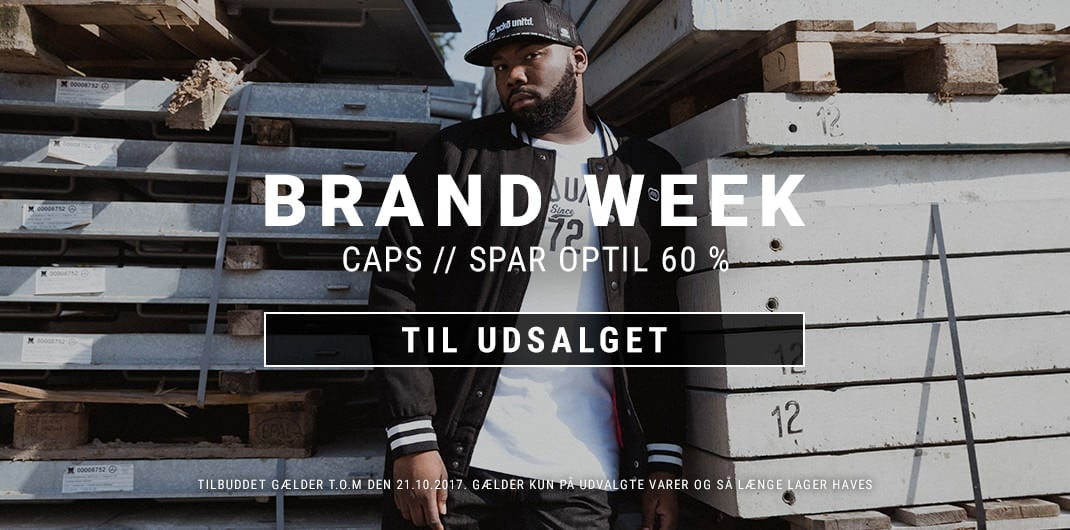 Brand Caps Sale mænd