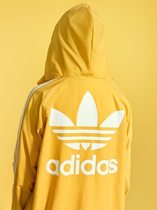 adidas adicolor collection unisex