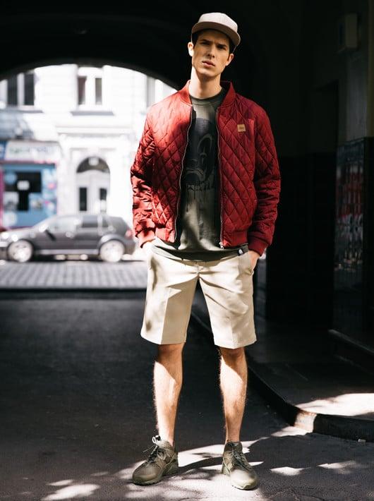 Über 600 Shorts-Styles