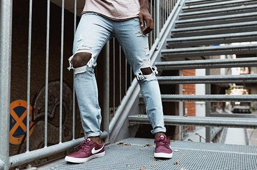 Jeans Männer