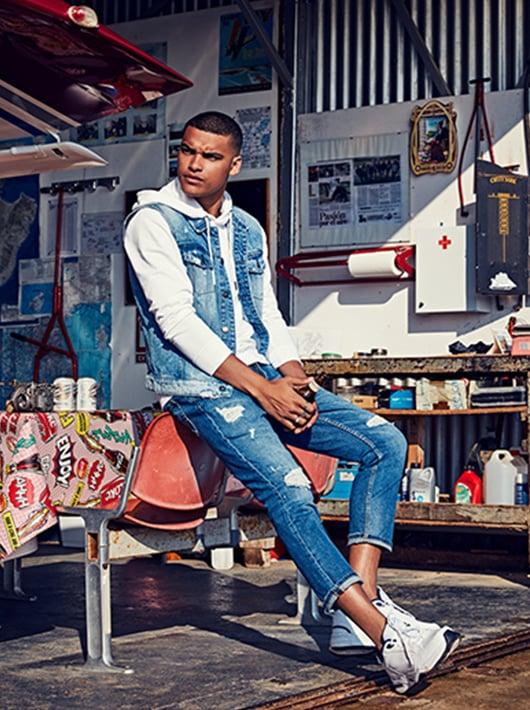 Verkkovaatekauppa fi Streetwear Defshop Suurin Euroopan UGMzpqSV