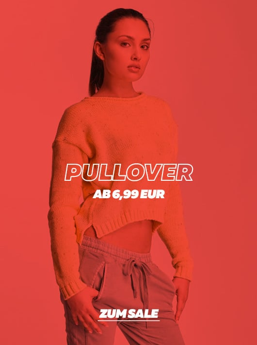 Burner.de - Winter Sale Pullover