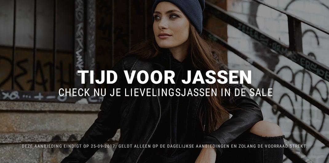 Jassen Sale dames