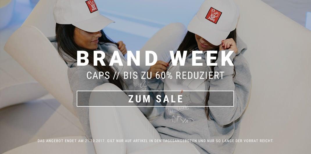 Brand Caps Sale unisex