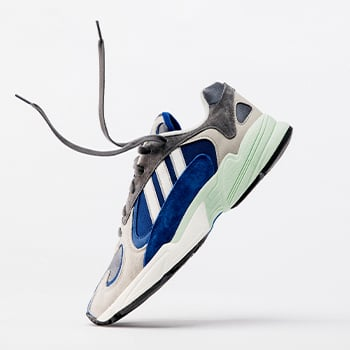 adidas yung 1 sneakers unisex