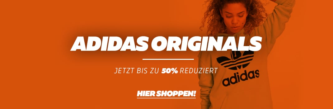 Burner.de - adidas Originals Sale