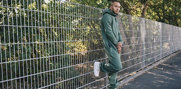 onesie jumpsuit