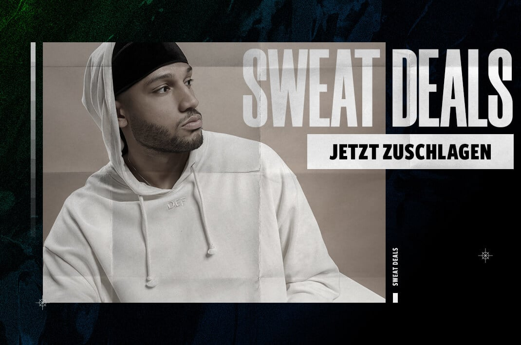 sweat sale