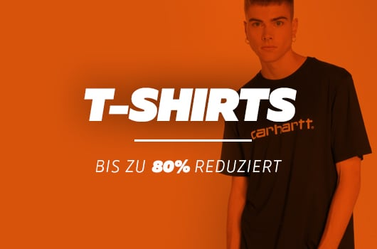 Burner.de - T-Shirt Sale