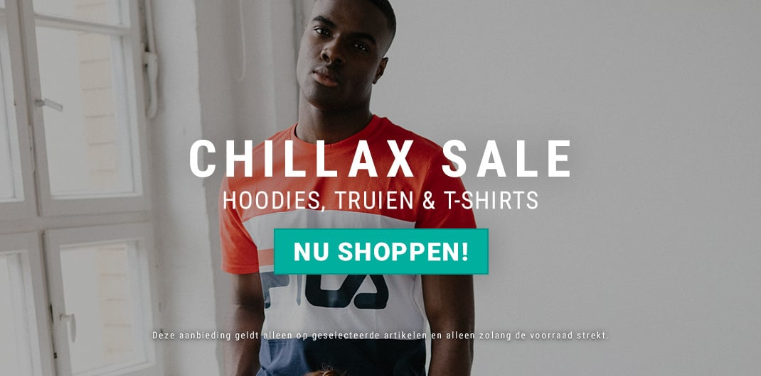 hoodies truien t-shirts sale heren
