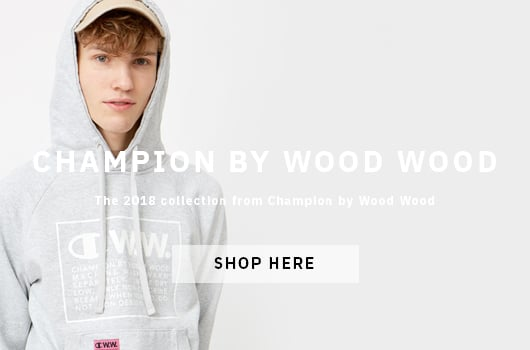 Champion by Wood Wood