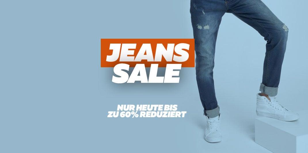 Burner.de - Jeans Sale