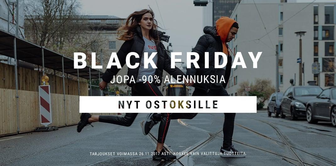Black Friday Ale Miehet