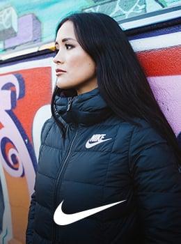 Nike Frauen