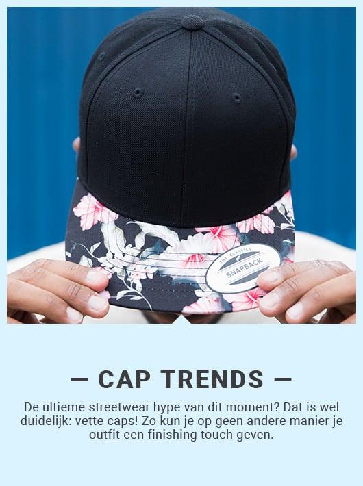 Cap Trends