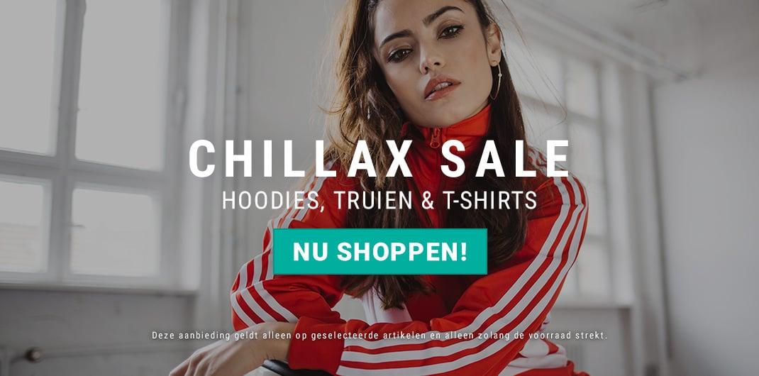 hoodies truien t-shirts sale dames