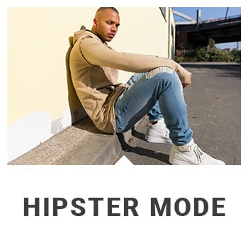 Hipster trends