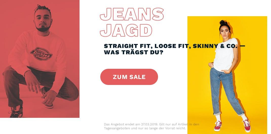 jeans sale unisex