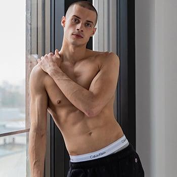 sous-vêtements homme