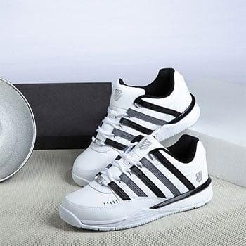 k-swiss baxter sneaker maenner