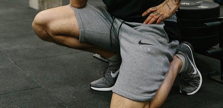 Sport Shorts Herren