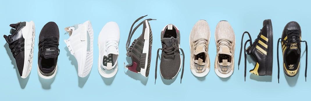 adidas sneakers heren