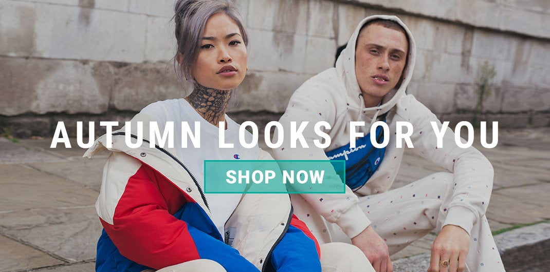 fall winter looks unisex