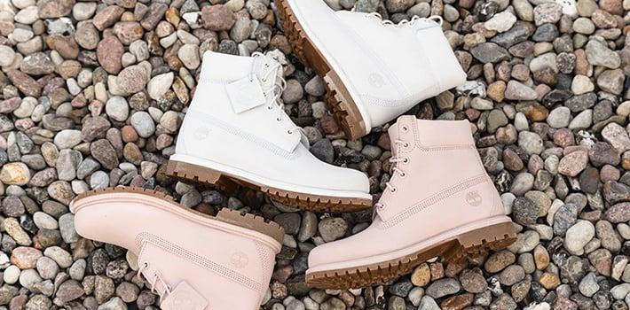 timberland boots frauen