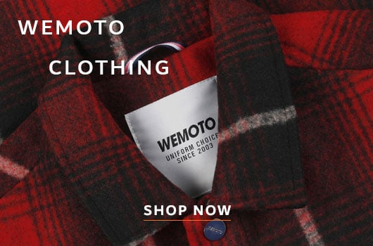 Wemoto Clothing