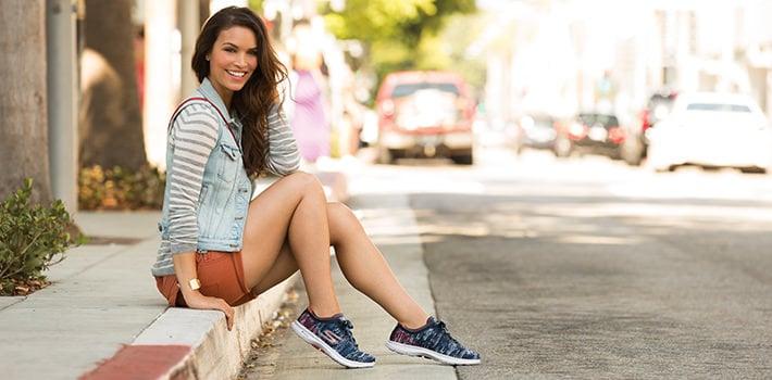 Nouvelle marque sur le shop: Skechers