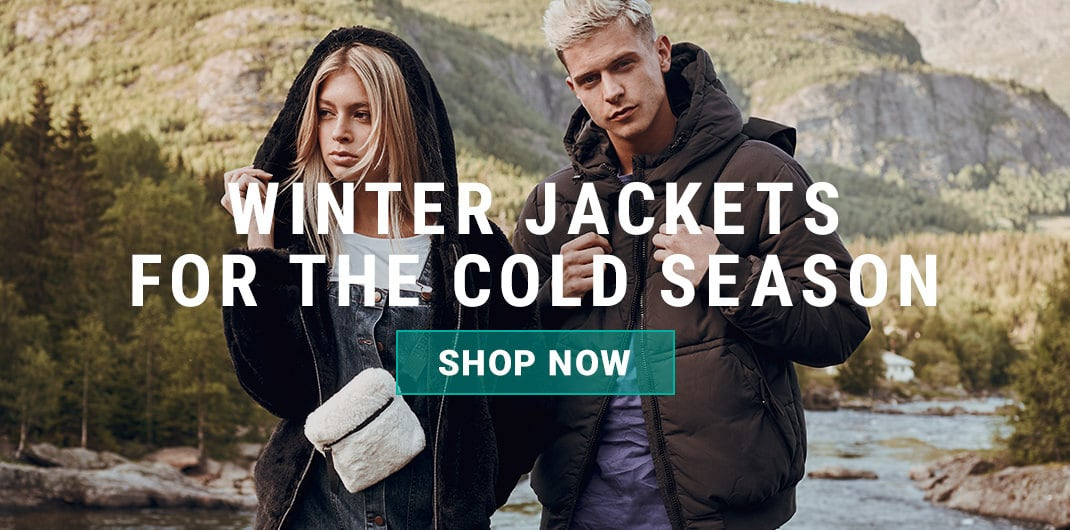 winter jackets unisex