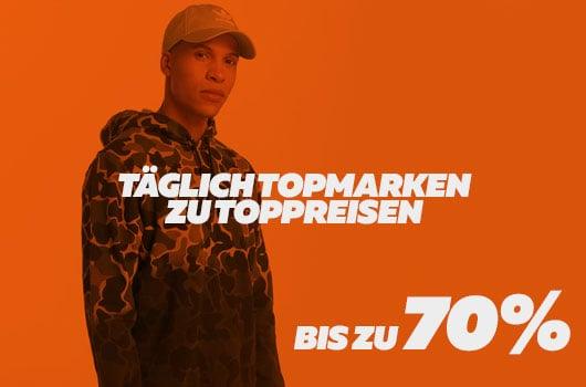 Burner.de - Topmarken