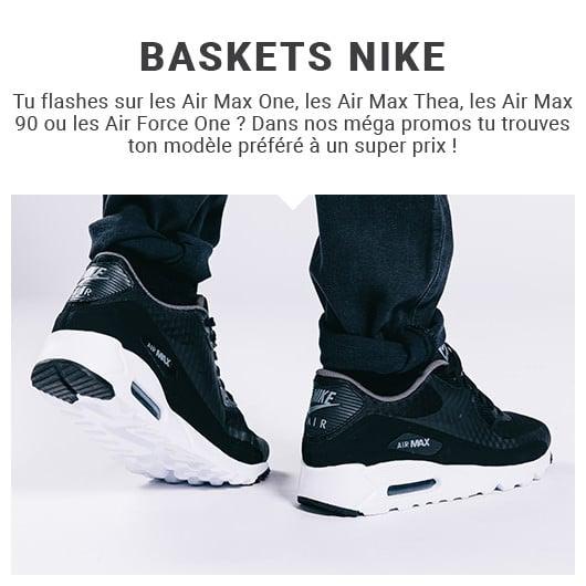 Baskets Nike