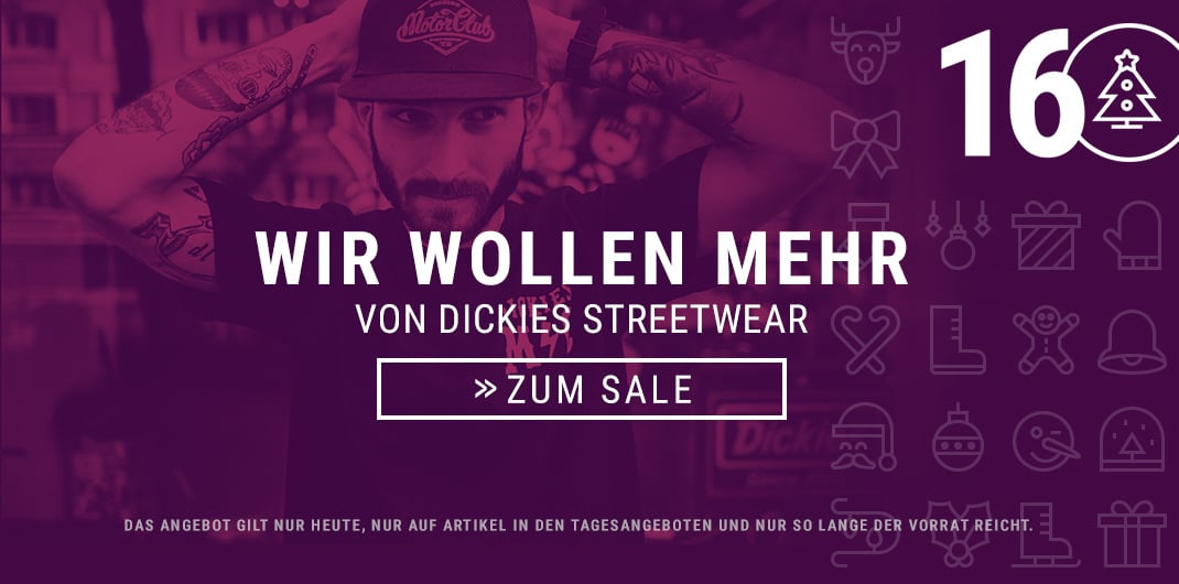 Dickies Sale Unisex
