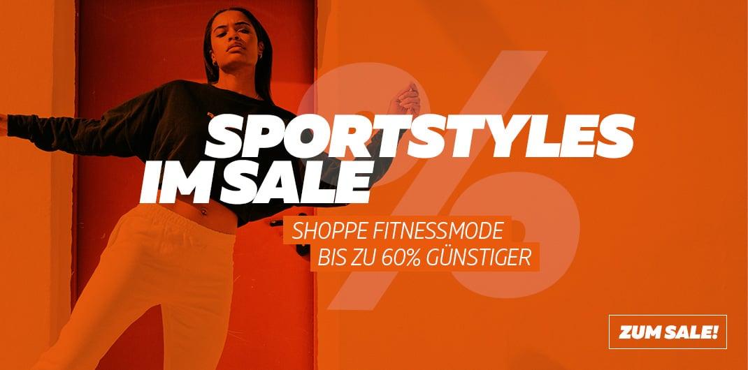 Burner.de - Sport Styles Sale