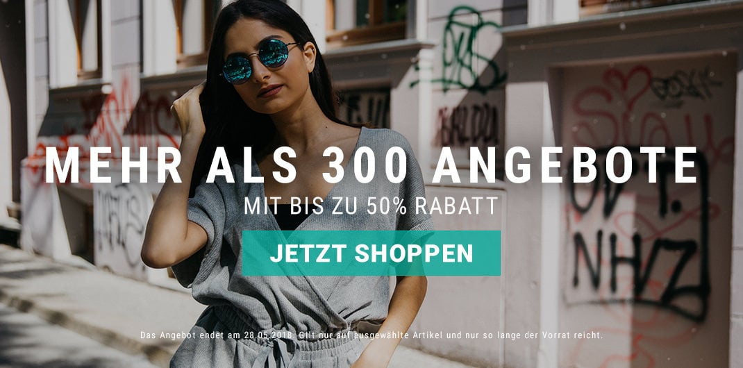 spring summer sale frauen