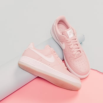 nike air force 1 sneakers frauen