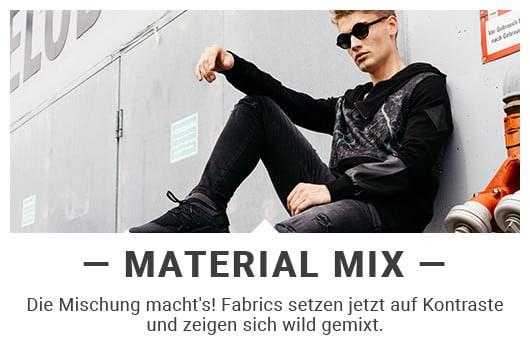 Material Mix