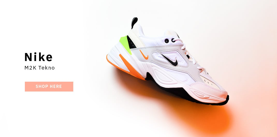 infklammable.com - Nike M2K Tekno
